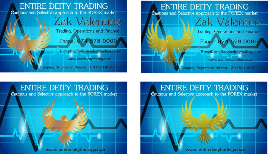 Forex trading experience