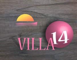 #58 untuk Design a Logo for Villa 14 oleh amey88designer