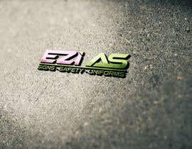 #2 for Design a Logo for business name Ezi As by georgeecstazy