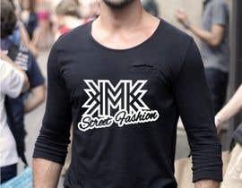 #30 untuk Design a Logo for street fashion brand oleh sergeykuzych