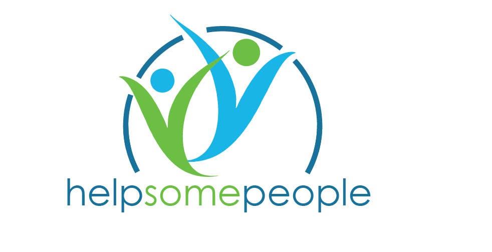 Inscrição nº 47 do Concurso para Develop a Corporate Identity for helpsomepeople Organization