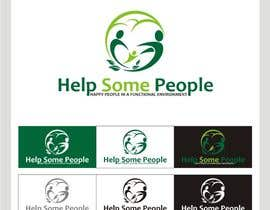 #67 para Develop a Corporate Identity for helpsomepeople Organization por indraDhe