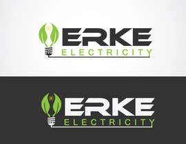 Nro 13 kilpailuun Design a Logo for Erke Electricity käyttäjältä sweet88