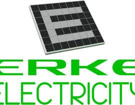 #45 para Design a Logo for Erke Electricity por AleksanderPalin