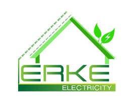 waseemkanjo tarafından Design a Logo for Erke Electricity için no 52