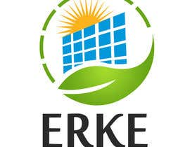 #37 para Design a Logo for Erke Electricity por webexpo