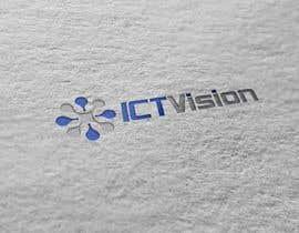 Nro 104 kilpailuun Design a Logo for ICT Vision käyttäjältä eddesignswork