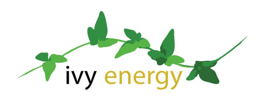 Natečajni vnos #323 za Logo Design for Ivy Energy