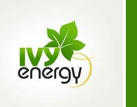 #255 para Logo Design for Ivy Energy de jhilly