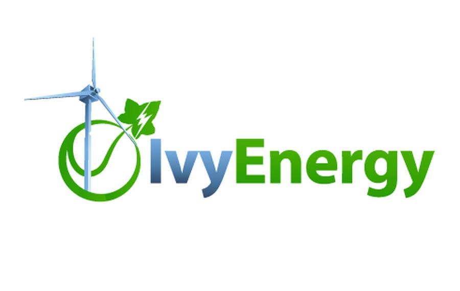 Tävlingsbidrag #327 för Logo Design for Ivy Energy