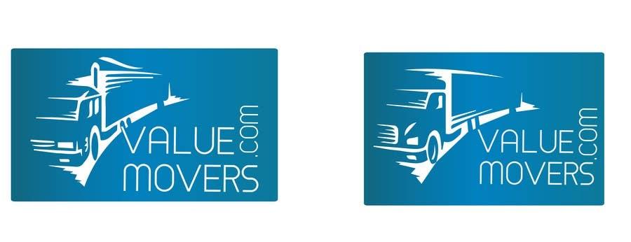 Konkurrenceindlæg #25 for Design a Logo for moving company business
