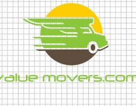 #22 untuk Design a Logo for moving company business oleh khan4urs