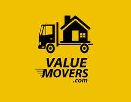 #21 untuk Design a Logo for moving company business oleh ricardosanz38