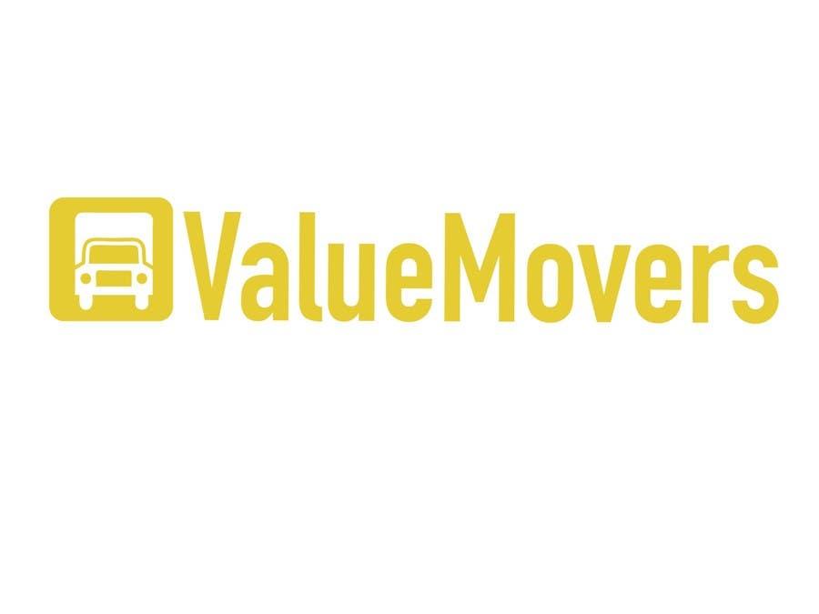 Konkurrenceindlæg #24 for Design a Logo for moving company business