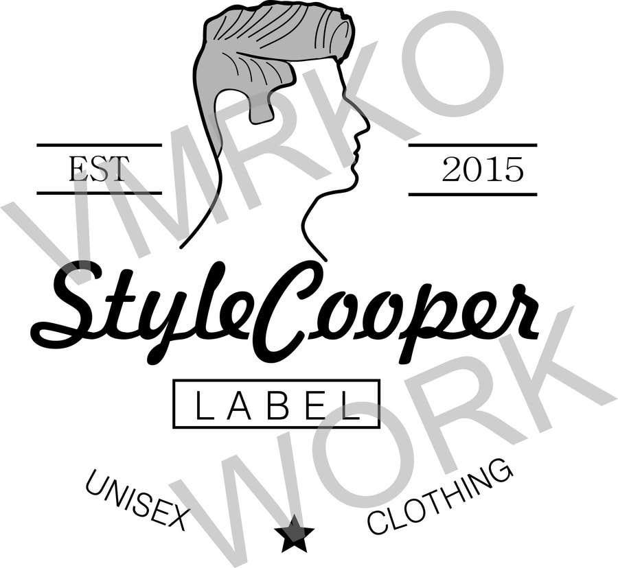 Inscrição nº 7 do Concurso para Design a Logo for Clothing Startup