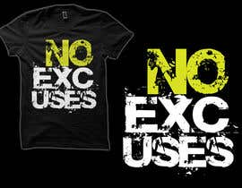 #7 untuk Design eines T-Shirts for YLA oleh simrks