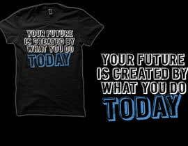 #8 untuk Design eines T-Shirts for YLA oleh simrks