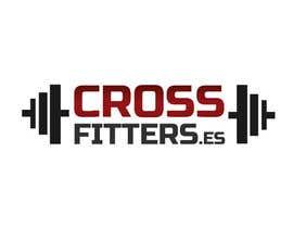 Nro 7 kilpailuun Crossfitters.es käyttäjältä MiguelEnriquez17