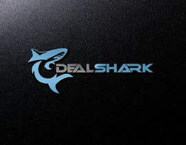 #94 for Design a Logo for a website (DEAL SHARK) af cooldesign1