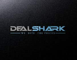 #101 for Design a Logo for a website (DEAL SHARK) af cooldesign1
