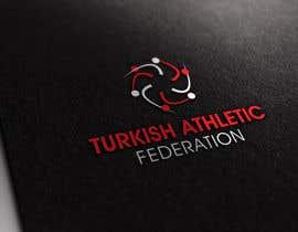Nro 34 kilpailuun Design a Sports Federation Logo käyttäjältä oosmanfarook