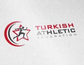 Nro 64 kilpailuun Design a Sports Federation Logo käyttäjältä Atutdesigns