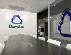 #56 para Design a logo for Dumplex por blueeyes00099