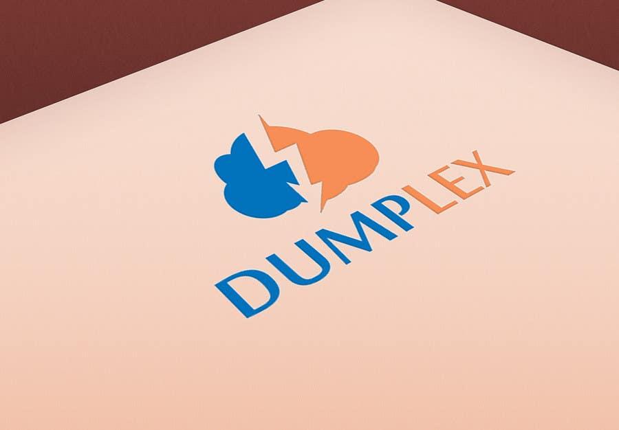 Inscrição nº 34 do Concurso para Design a logo for Dumplex