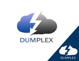 #49 for Design a logo for Dumplex by nazish123123123