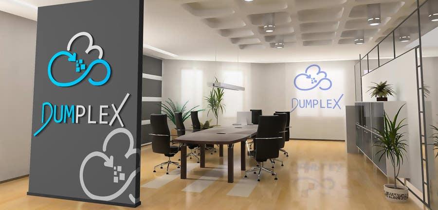 Inscrição nº 63 do Concurso para Design a logo for Dumplex