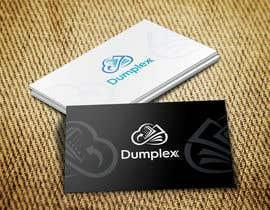 #60 untuk Design a logo for Dumplex oleh JBsStudio