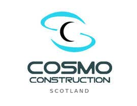 #60 for COSMO construction scotland logo by shwetharamnath