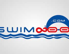 #18 for Design a Logo for swim800.com by flowkai