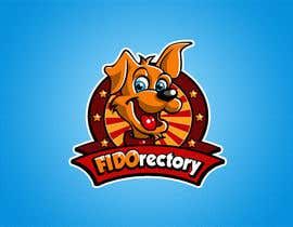 #83 for Design a Logo for FIDOrectory af pixell