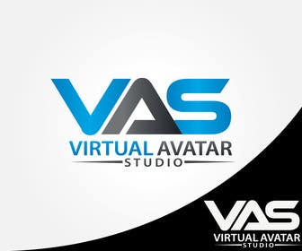 #9 for Logo for Virtual Avatar Studio af alikarovaliya