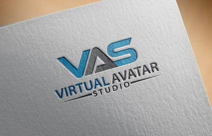 #10 for Logo for Virtual Avatar Studio af alikarovaliya