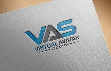 #12 for Logo for Virtual Avatar Studio af alikarovaliya