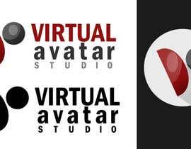 #44 for Logo for Virtual Avatar Studio by suyog2703