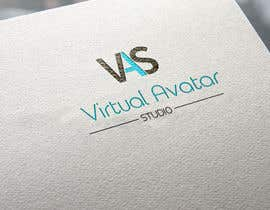 #13 for Logo for Virtual Avatar Studio af krativdezigns