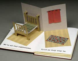 #5 for Pop-up book formula af amdisenador