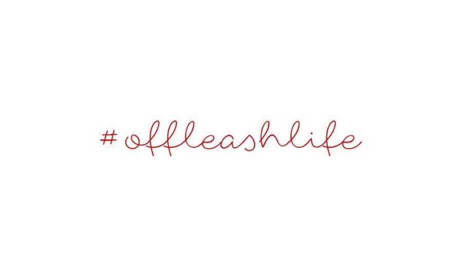 Inscrição nº 27 do Concurso para Design a Logo for #offleashlife