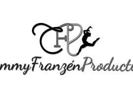 #8 for Design a Logo for TFP - Tommy Franzén Productions by Corynaungureanu