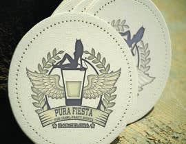 #19 para Design a Logo for Pub crawl, group party por ricardosanz38