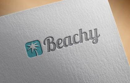 Nro 204 kilpailuun Design a Logo for BEACHY käyttäjältä usmanarshadali