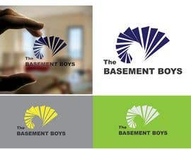 #61 for Design a Logo for a basement construction company af AbdullahArnab