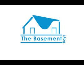 #58 for Design a Logo for a basement construction company af peaceonweb