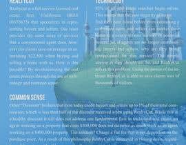 Nro 53 kilpailuun Design an Advertisement for RealtyCut käyttäjältä keviiin