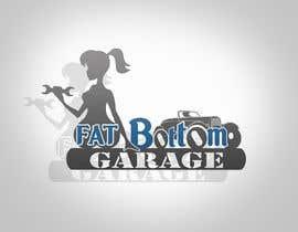 #72 for Design a Logo for Fat Bottom Garage af gautamrathore
