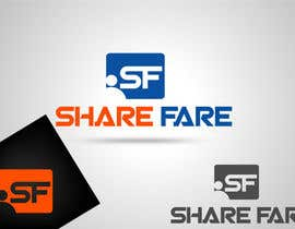 nº 48 pour Logo Design SHARE FARE par Don67