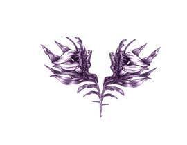 #6 for Design a Logo for a guitar decal af hayza
